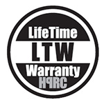 HPRC Life Time Warranty